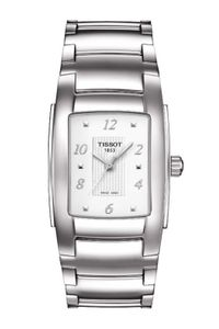 Tissot Ladies Watch T0733101101700 T Trend