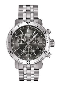 Tissot Men'S Watch T0674171105100 T Sport
