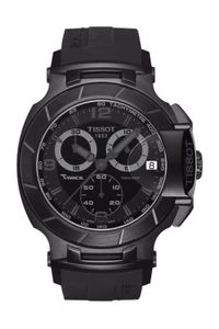 Tissot Men'S Watch T0484173705700 T Sport