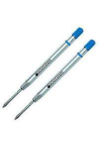 Monteverde Ball Pen Refill Fine Turquoise Blue P 422 TQ