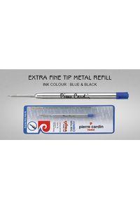 Pierre Cardin Ball Pen Refill Extra Fine Blue Refill