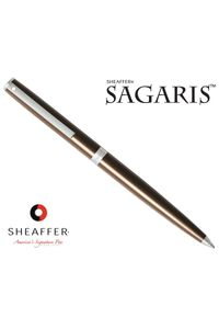 Sheaffer Ball Pen Sagaris 9480 Brown