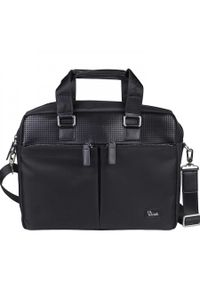 Viva Sydney Laptop Bag SY-1001 Black