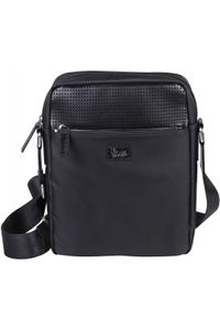 Viva Sydney Messenger Bag SY-1003 Black