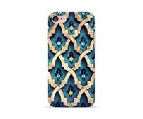 Royal Tiles Phone Case