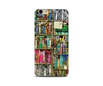 Biblio Freak Phone Case