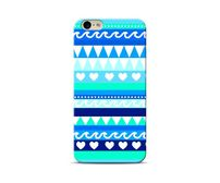 Aztec Teal Phone Case