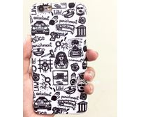 Lawyer phone case