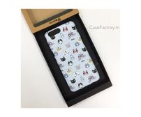 Cute Cat Phone Case