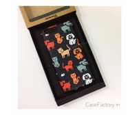 Cats and Dogs Phone Case