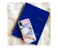 New Pink marble Phone Case