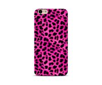 Pink Cheetah Phone Case