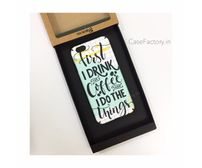 I need Coffee Phone Case