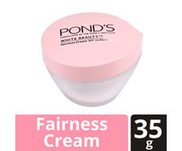 Ponds Cream - White Beauty Anti Spot Fairness SPF 15 PA++ Advanced Sun Protection, 35 gm