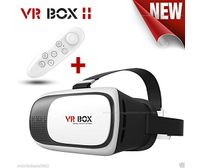 Latest Arrival. VR BOX 2.0 Virtual Reality Glasses, 2016 Hottest 3D VR Headsets