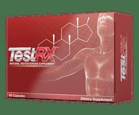 TestRX One Box USA imported