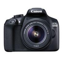 Canon EOS 1300D Kit (EF S18-55 IS II)
