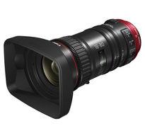 Canon CN-E18-80mm T4.4 L IS KAS S