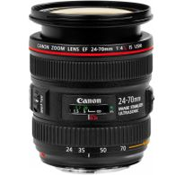Canon EF 24-70mm F4 L IS USM White Box
