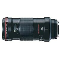 Canon Macro Lens EF 180MM F3.5 L USM