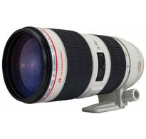 Canon Zoom Lens EF 70-200mm F2.8L IS II USM