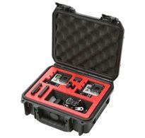 Waterproof Double GoPro Camera Case - 3i-0907-4GP2