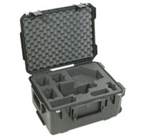 Waterproof Case for Sony F5 or F55 Video Camera - 3i-201510F5