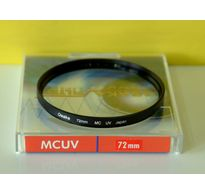 Osaka 72mm MC UV Filter