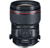 Canon TS-E 50mm F2.8 L Macro