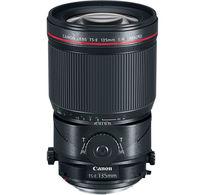 Canon TS-E 135mm F4 L Macro