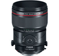 Canon TS-E 90mm F2.8 L Macro