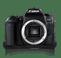 Canon EOS 77D (Body)