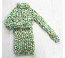 2 Years -  Handmade Baby Woolen Sweater Set BS32