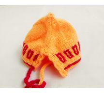 Handmade Woolen cap- C01