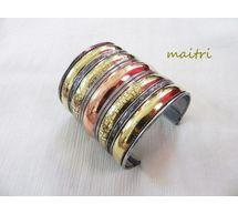 0Big Bracelet EB02