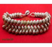 Contemporary Shell Necklace EAJ33