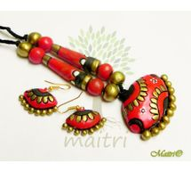 Terracotta Jewellery TSA2220
