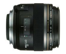 Canon EFS 60mm F2.8 Macro USM