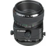 Canon TS-E 90 mm F2.8