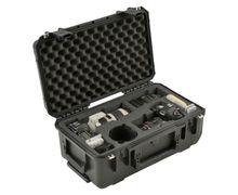 Two DSLR w/ Lenses Case - 3i-20117SLR2