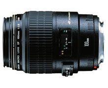 Canon Macro Lens EF 100mm f/2.8 USM
