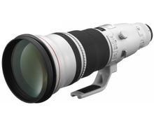 Canon EF 600mm F4  IS L II USM
