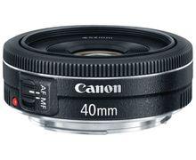 Canon EF 40 mm F2.8 STM