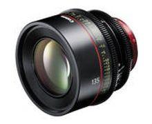 Canon Cine Prime CN-E135mm T2.2 L F