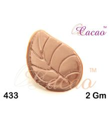 Leaf 3-Chocolate Mould