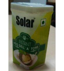 Solar Gelatin Veg (30gms)