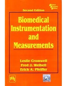 Biomedical Instrumentation and Measurements | Leslie Cromwell, Fred J. weibell, Erich A. Pfeiffer