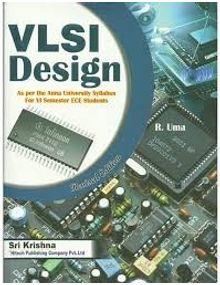 VLSI Design | R. Uma