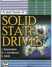 A Textbook of Solid State Drives | Gnanavadivel