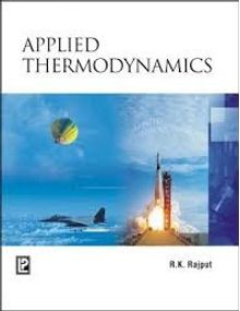 Applied Thermodynamics | R.K.Rajput